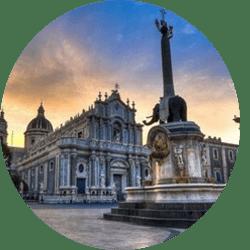 Dove operiamo - Catania
