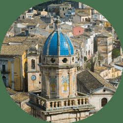 Dove operiamo - Ragusa